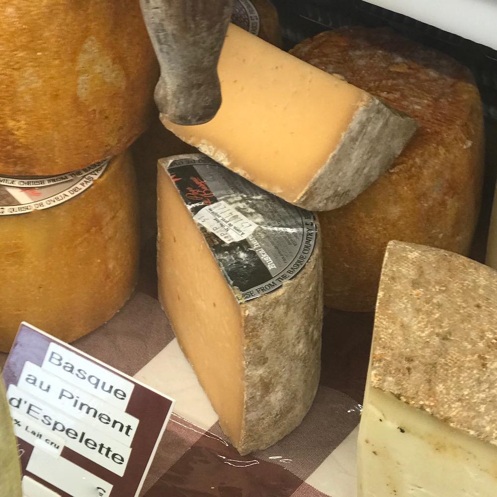 Basque piment d\'Espelette (pasteurise)
