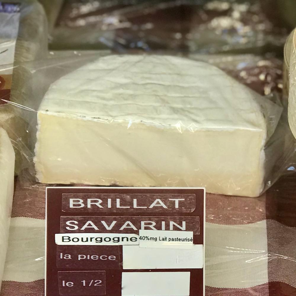 Brillat Savarin (pasteurisé)