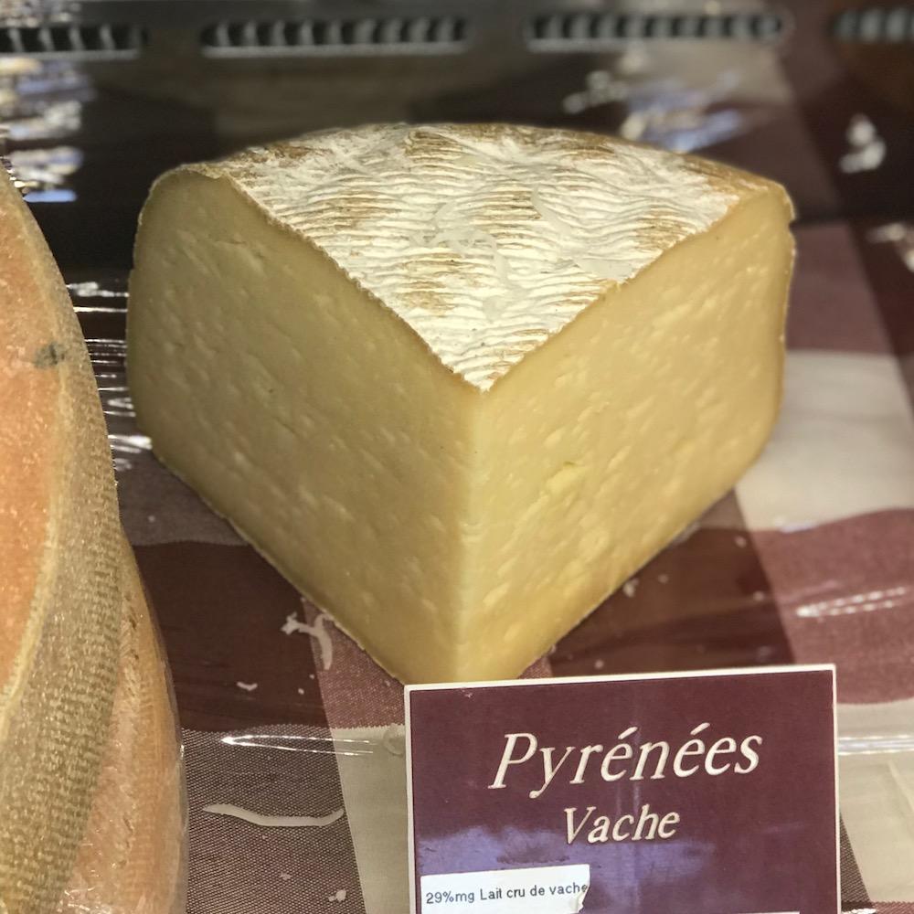 Bethmale Pyrénée Vache