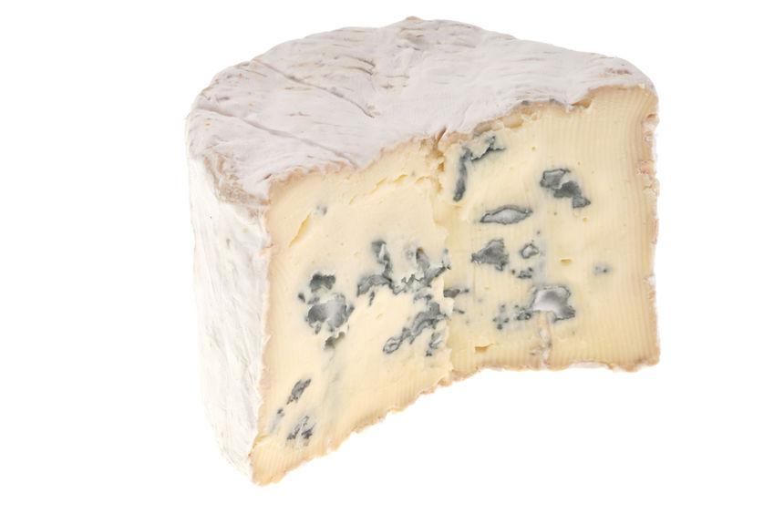 Bleu d\'Auvergne (pasteurisé)