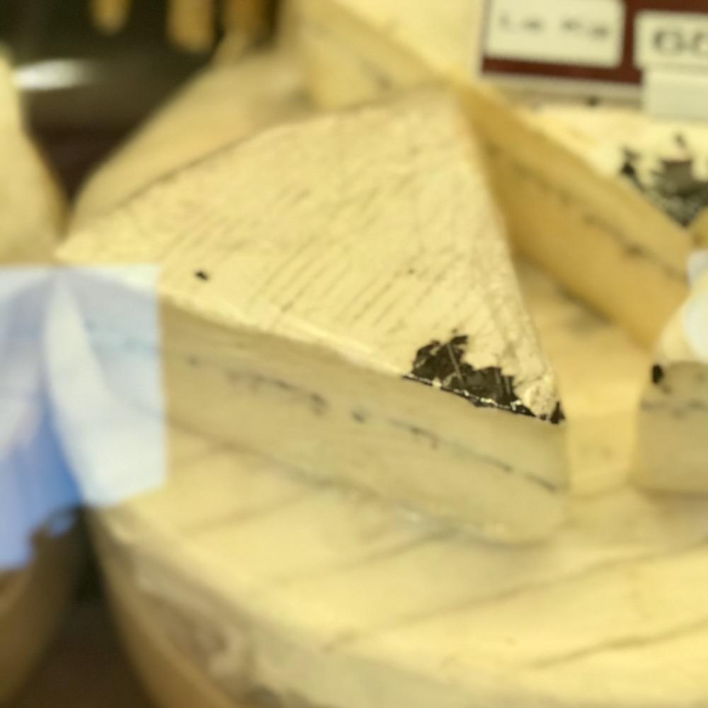 Brie à la truffes maison