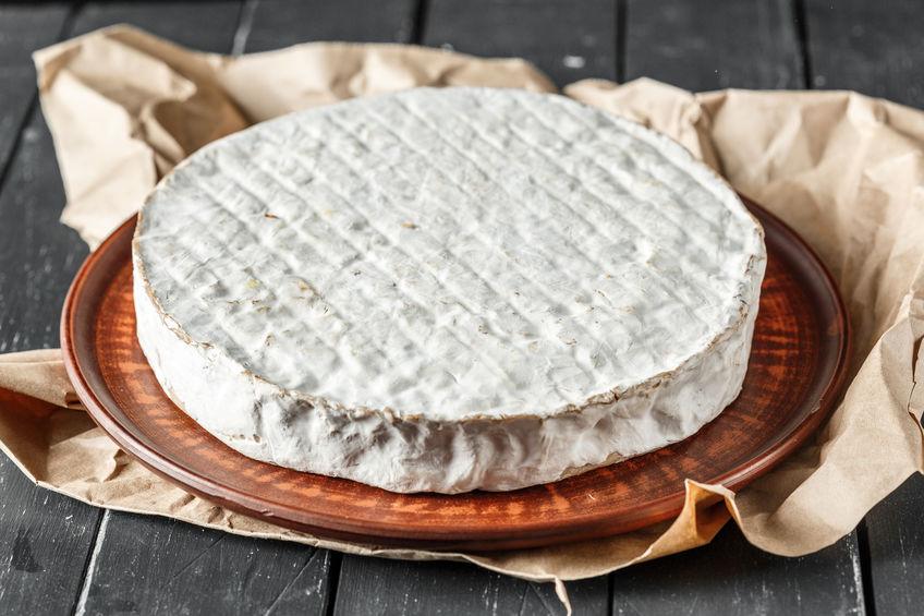Brie au poivre maison