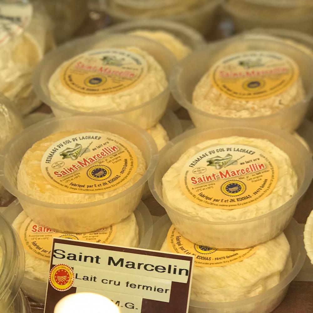 Saint Marcelin