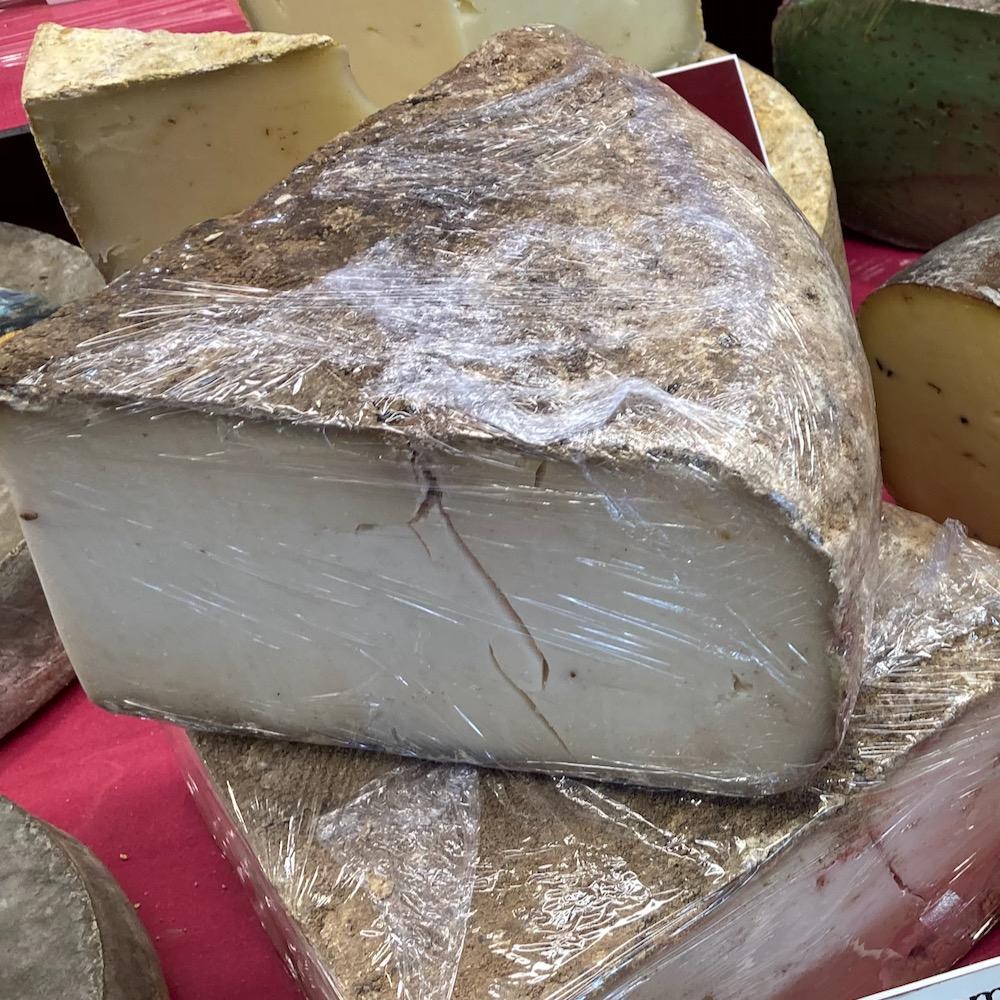 Tomme de chèvre de Savoie (pasteurisé)