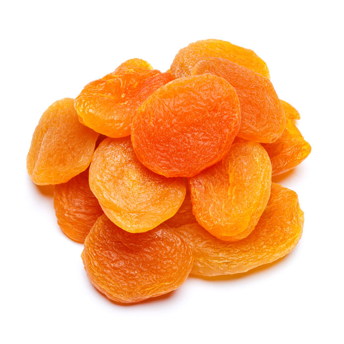 Abricot sec - 1 kg